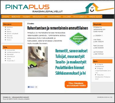 pintaplus